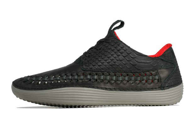 """Nike Sportswear Solarsoft QS """"Year of the Snake"""" Pack"""