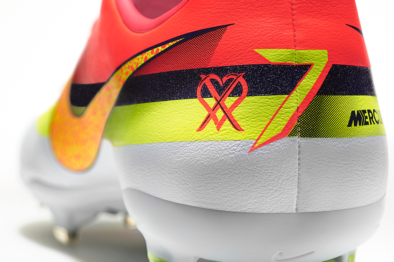 nike 2013 spring summer cr mercurial vapor ix boot