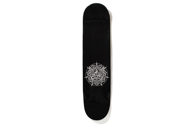 Nitraid x 7Stars Design 2013 Spring/Summer Skateboarding Collection