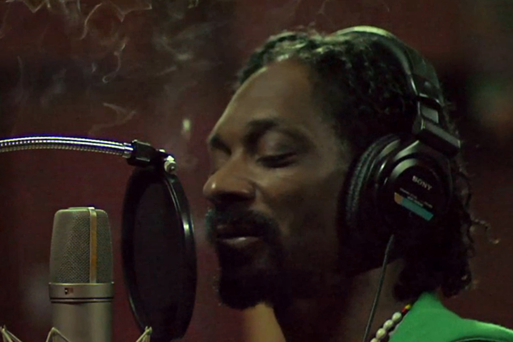 NOWNESS: An Inside Look at Snoop Lion's 'Reincarnated'