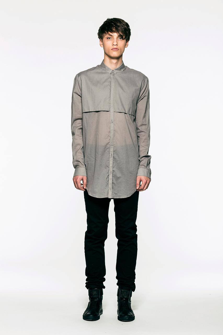odeur 2013 fall winter lookbook