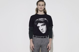 Opening Ceremony 2013 Fall/Winter Lookbook