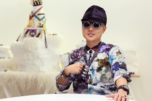 OTHERS by HYPEBEAST: VERBAL of m-flo and AMBUSH