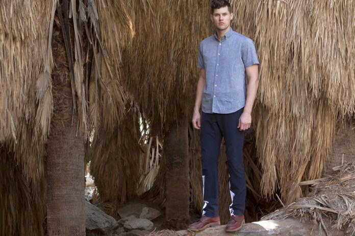 Outlier Ultralight Summer Trousers