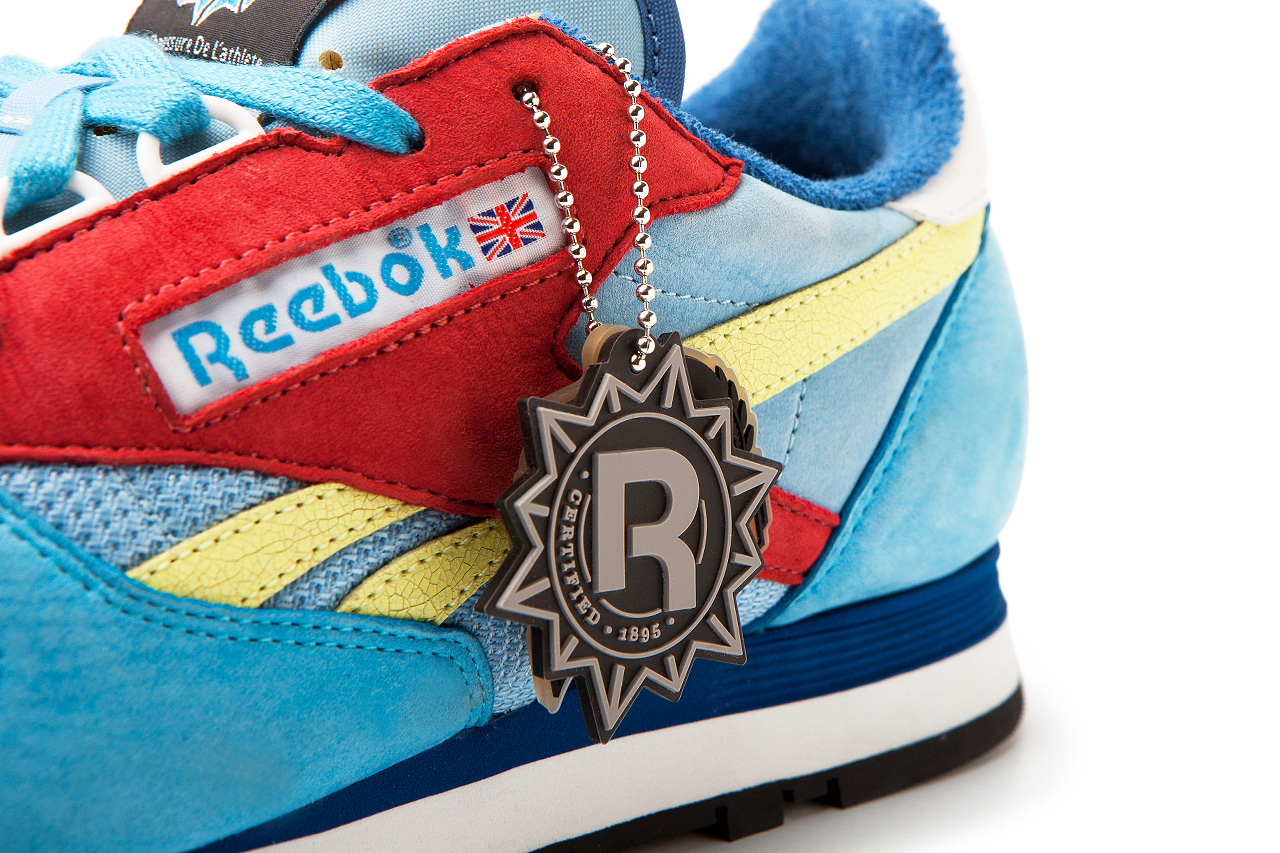 packer shoes x reebok classic leather 30th anniversary