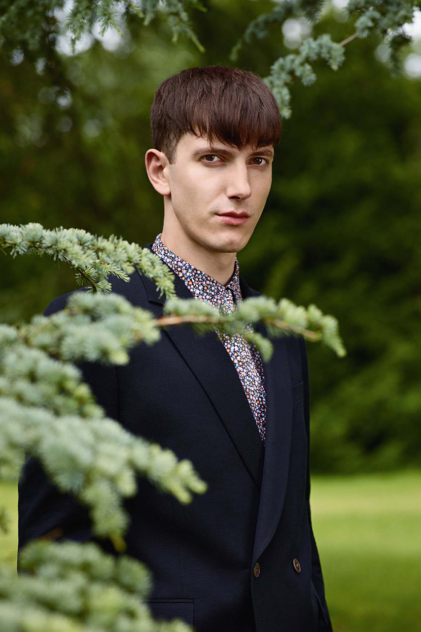 http://hypebeast.com/2013/3/paul-by-paul-smith-2013-spring-summer-lookbook