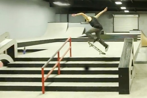 Paul Rodriguez's Latest FULL CLIP FRIDAY