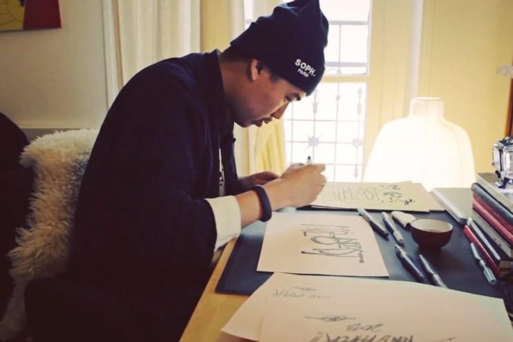 Pen & Paper: Yue Wu | Video