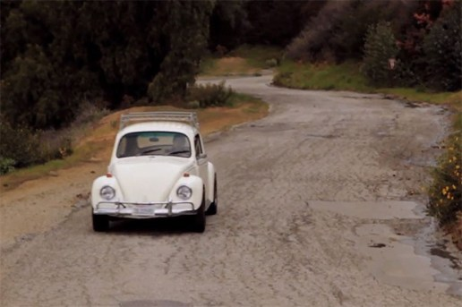 Petrolicious Checks Out a 1967 Volkswagen Beetle