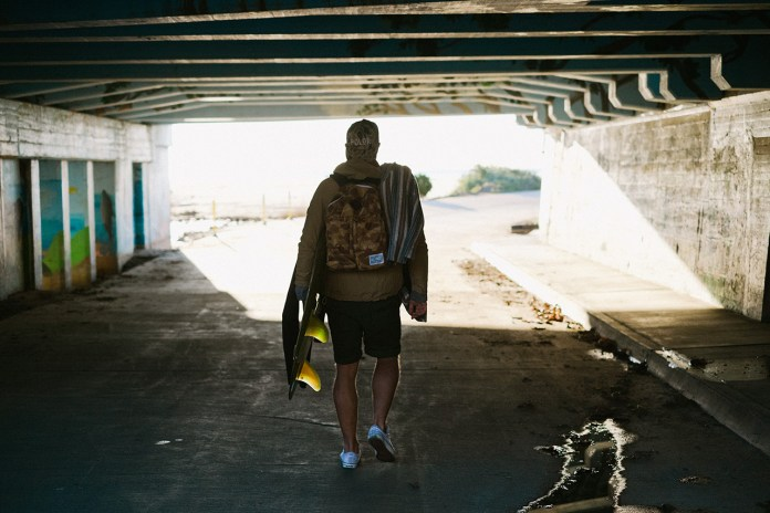 Poler Camping Stuff x Lifetime Collective 2013 Capsule Collection