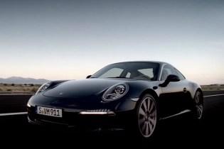 Porsche Celebrates 50 Years of the 911 | Video