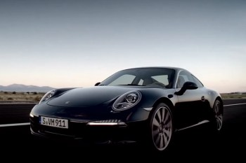 Porsche Celebrates 50 Years of the 911 | Video