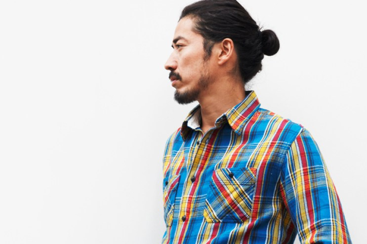 PORT Magazine: Hiroki Nakamura Dissects the visvim 2013 Fall/Winter Collection