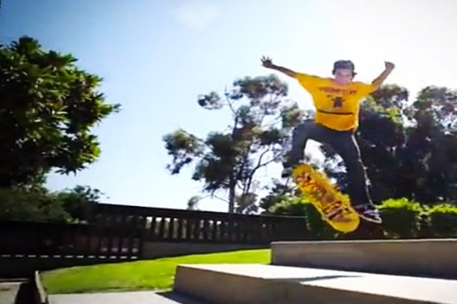 "Primitive Presents ""Pain Is Beauty"" 