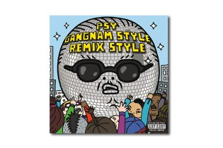 PSY featuring 2 Chainz & Tyga - Gangnam Style (Diplo Remix)