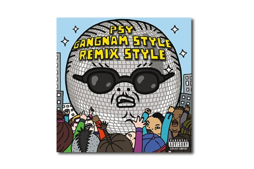 PSY featuring 2 Chainz & Tyga - Gangnam Style (Diplo Remix)