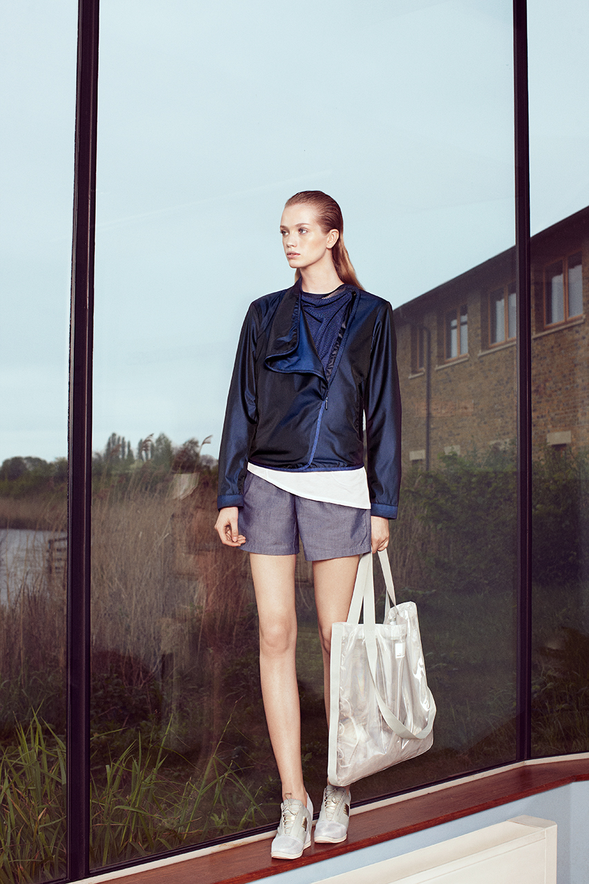 PUMA by Hussein Chalayan 2013 Spring/Summer Lookbook