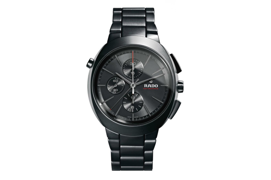 Rado D-Star Split-Seconds Chronograph