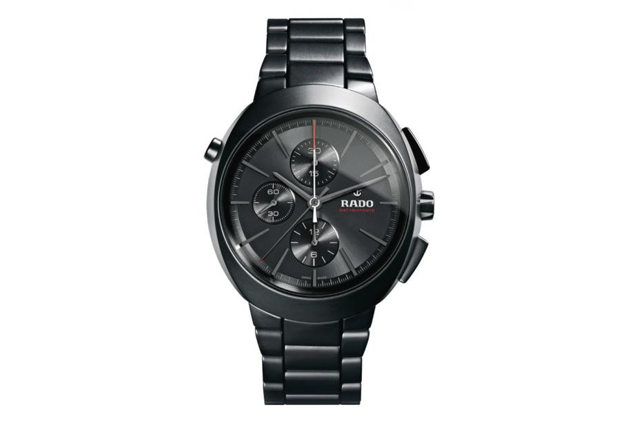 rado d star split seconds chronograph
