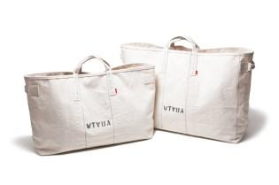 raregem x WTAPS Tote Bags