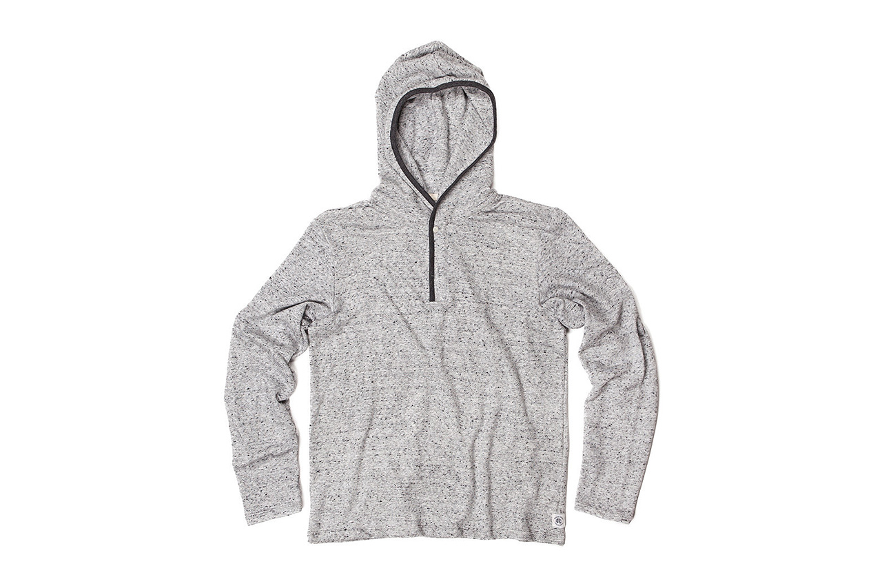 reigning champ 2013 spring summer collection