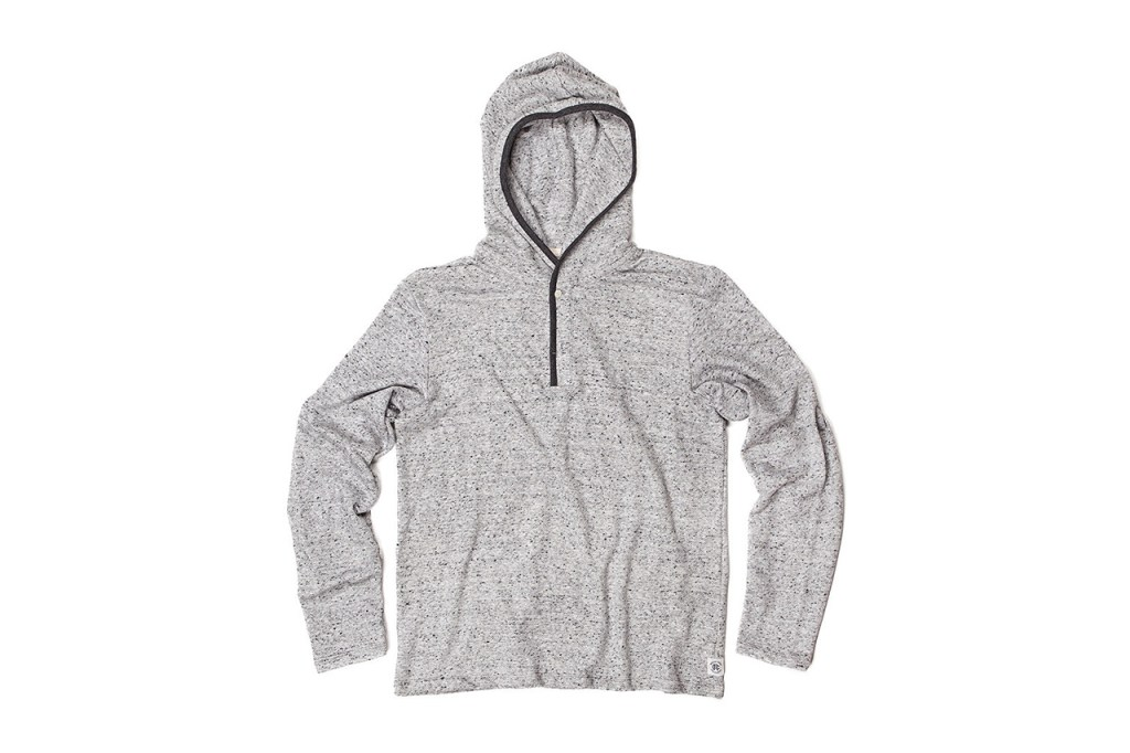 Reigning Champ 2013 Spring/Summer Collection