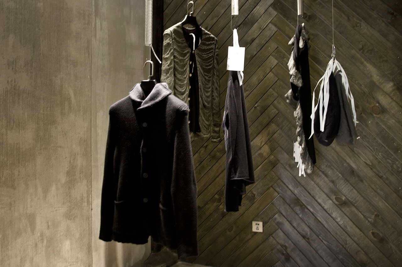 retailer ink expands into beijing to offer the likes of rick owens and boris bidjan saberi