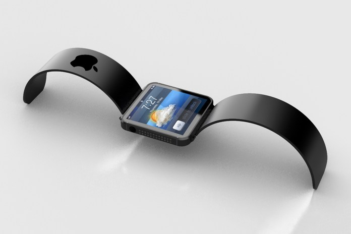 Rumor: Apple's iWatch to Arrive by the End of 2013?