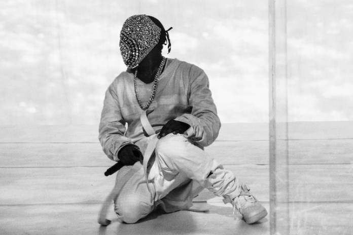 Rumor: Kanye West's New Album to be Titled 'I Am God'