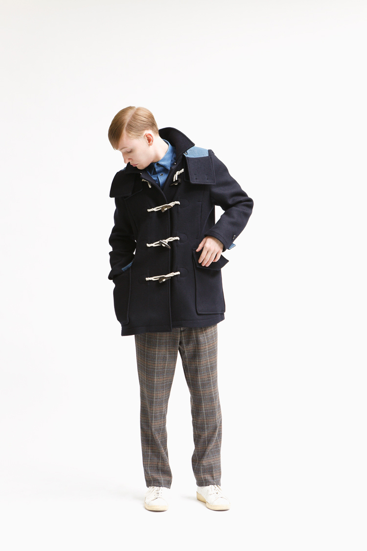 salvy 2013 fall winter lookbook