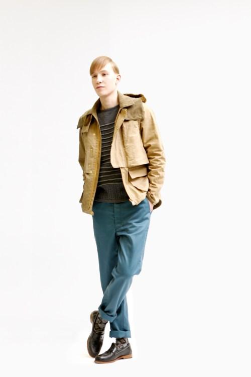 salvy; 2013 Fall/Winter Lookbook
