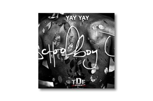 ScHoolboy Q – Yay Yay (Produced by Boi-1da)