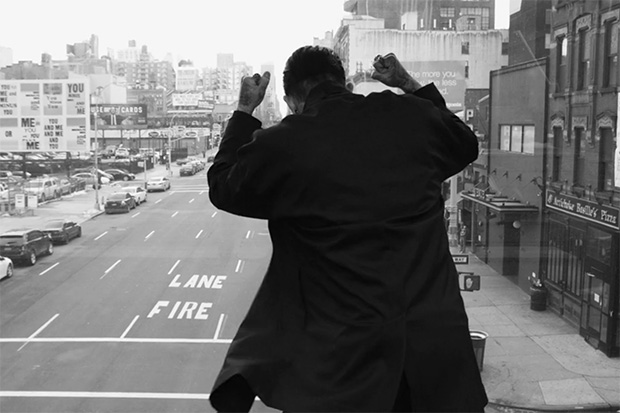 SECOND/LAYER 2013 Fall/Winter Video Series 002