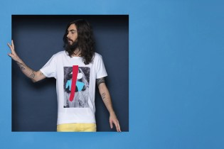 Sixpack France 2013 Spring/Summer Lookbook