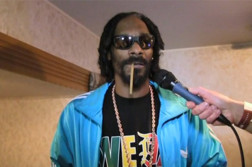 Nardwuar vs. Snoop Lion