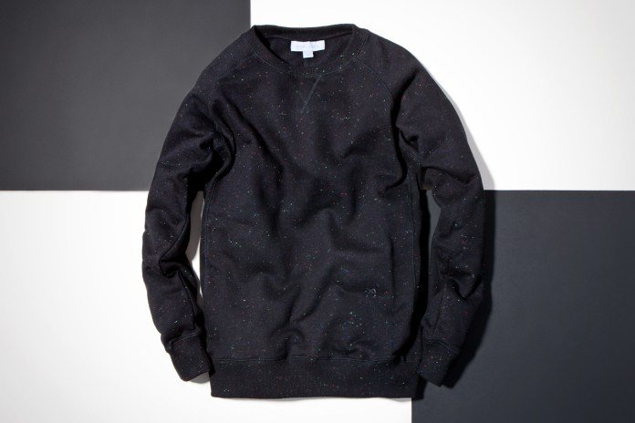 Soulland 2013 Spring/Summer Anderson Confetti Speckle Sweaters