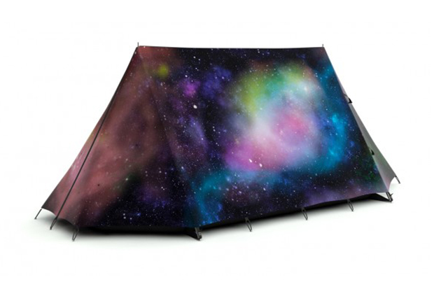 Spacious Tent by FieldCandy