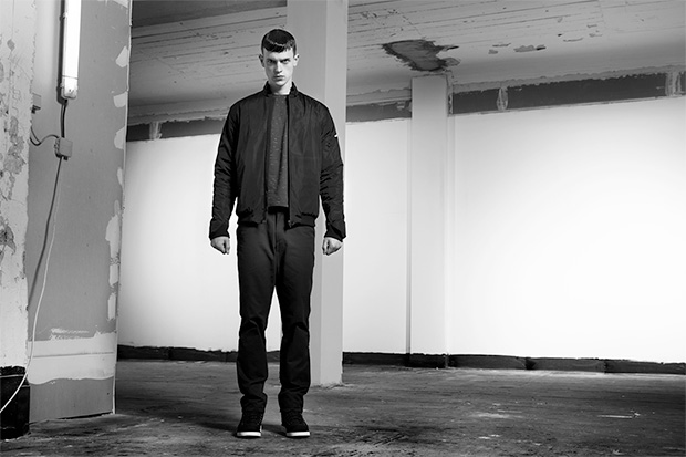 Stahl Corporation 2013 Fall/Winter Lookbook