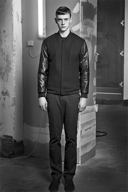 stahl corporation 2013 fall winter lookbook