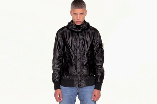 Stone Island 2013 Spring/Summer Video Lookbook