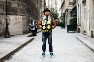 Streetsnaps: Yue Wu