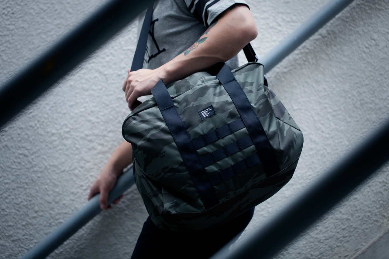 Stussy 2013 Spring/Summer Accessories Collection - Delivery 1