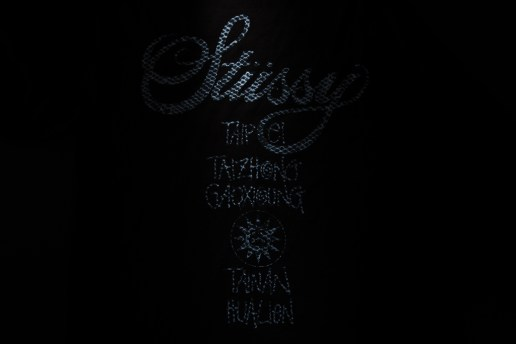 Stussy Taiwan Grand Opening T-Shirt Collection Preview