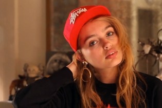 "Stussy Women 2013 Spring/Summer ""She Was Born in California"" Video Lookbook"