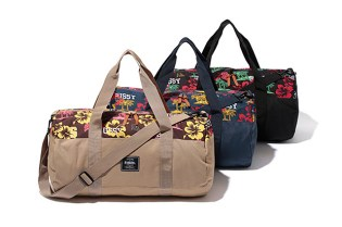 Stussy x Herschel Supply Co. 2013 Spring/Summer Aloha Collection