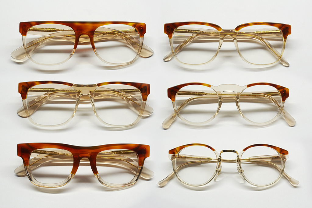 super 2013 spring summer optical wanderism collection