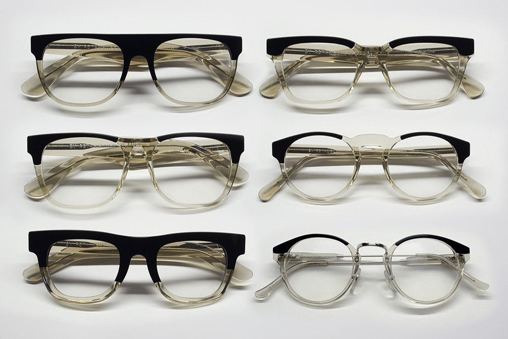 SUPER 2013 Spring/Summer OPTICAL WANDERISM Collection
