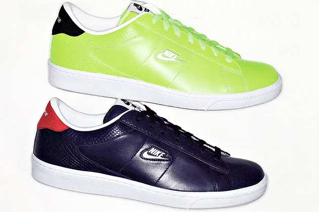 Supreme x Nike SB 2013 Spring/Summer Tennis Classic Preview