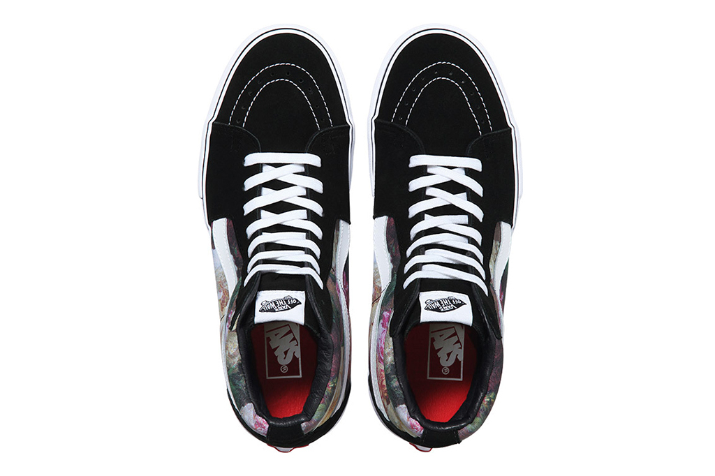 supreme x vans 2013 spring collection