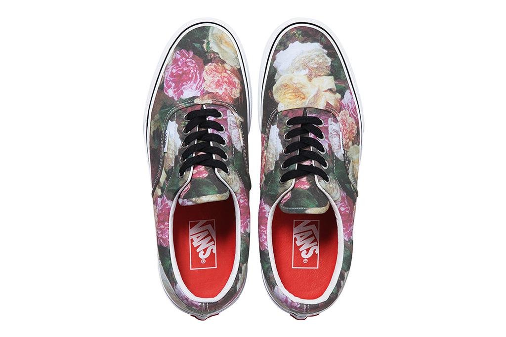 Supreme x Vans 2013 Spring/Summer Collection